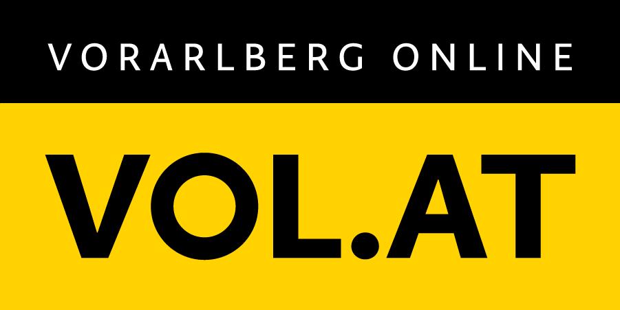 Vorarlberg Online Logo